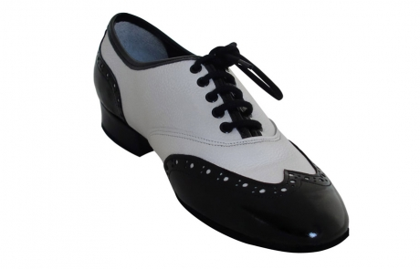 dance and shoes metz chaussure personnalisable boogie vernis noir