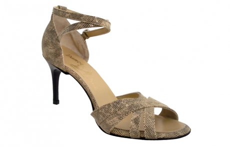 dance and shoes metz chaussure personnalisable Mila or