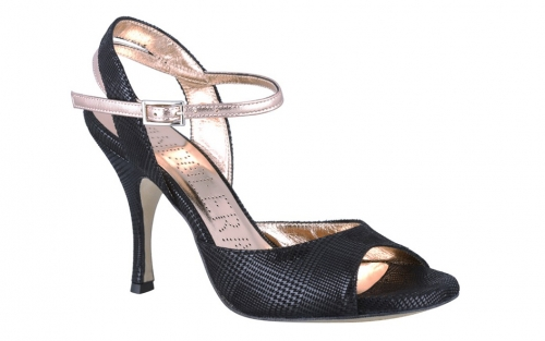 dance and shoes metz chaussure personnalisable danse et ville a2-scozia-nero-laminato-rosa-tacco-9-PF